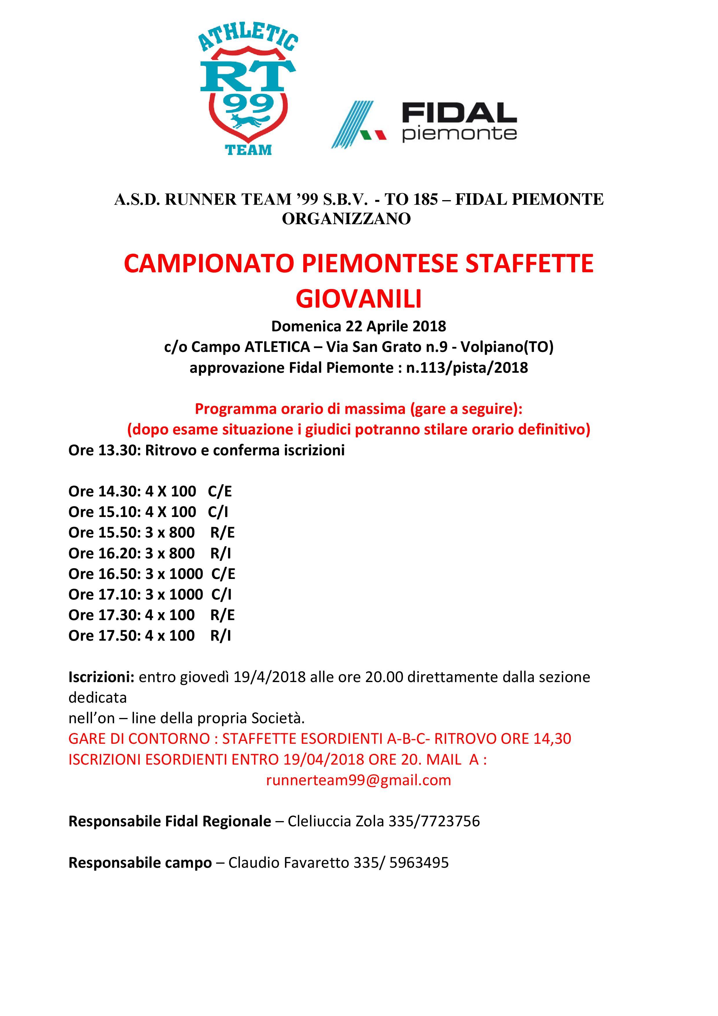 2018 04 22 Volpiano dispositivo pista regionale-page-001