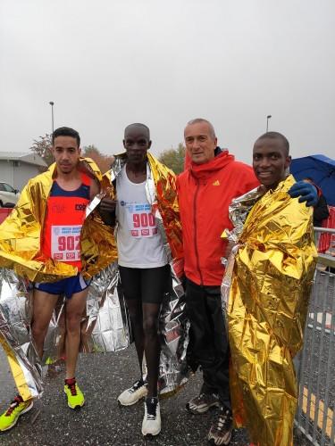 12ª Mezza Maratona dell'Abate Guglielmo